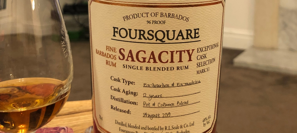 Foursquare: Sagacity
