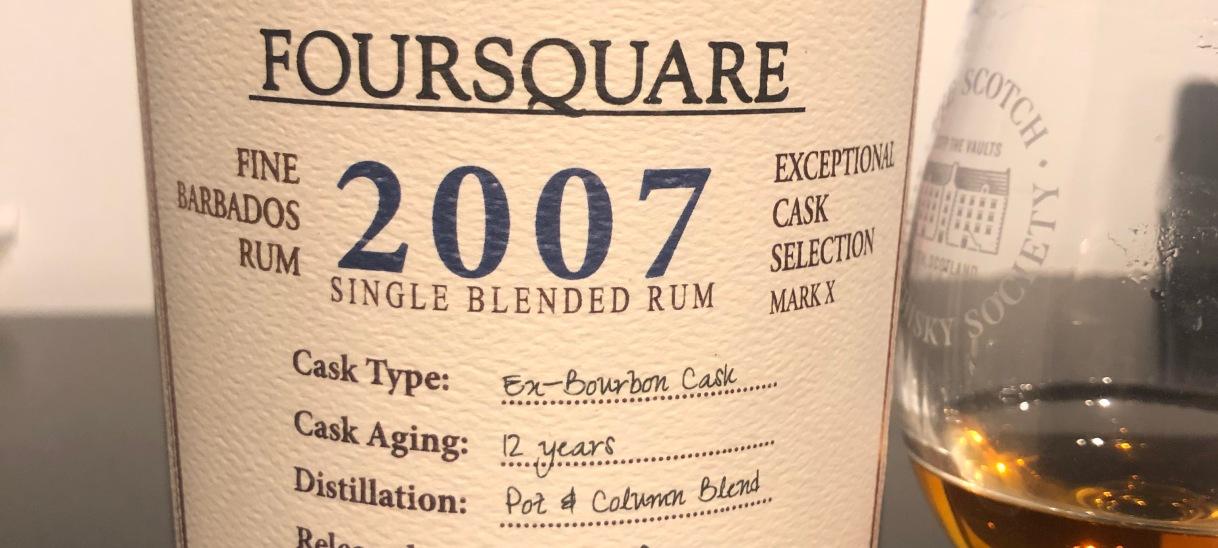 Foursquare: 2007