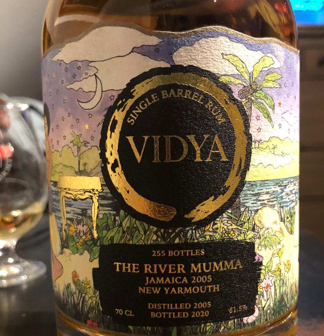 Vidya: The RiverMumma